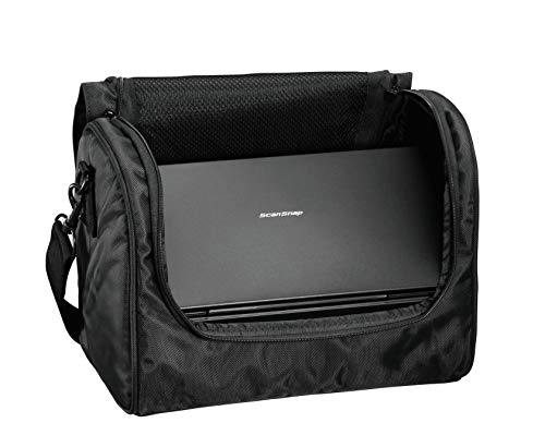 Fujitsu SCANSNAP Bag for iX500 Models, PA03951-0651