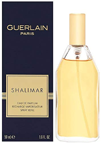 Guerlain Shalimar Eau De Parfum Nachfüllung mit Zerstäuber 50 ml (woman)