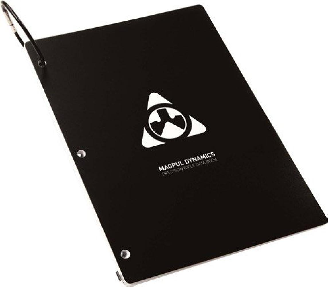 Magpul Industries Precision Rifle Data Book