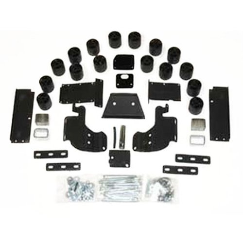 Performance Accessories 60123 Body Lift Kit for Dodge Ram 2500 3500
