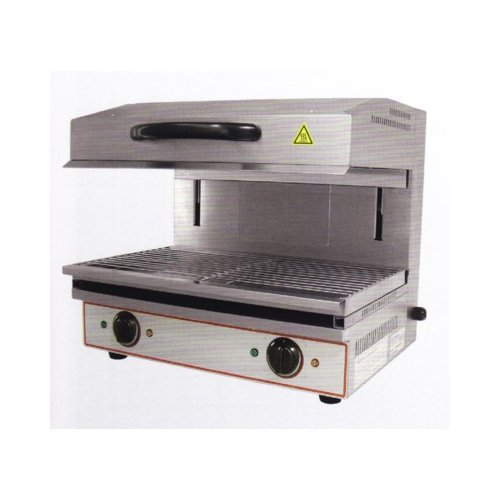 Salamandra grill eléctrico horno de pizza RS1788