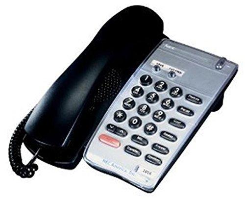 NEC DTR-2DT-1 (780030) Black 2 Button Digital Telephone