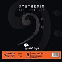 gallistrings / BSN40120 5-strings REGULAR TAPERED ガリ ベース弦