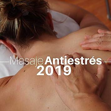 Masaje Antiestrés 2019 - Libérate de Tensiones con Nuestra Música Relajante de Masaje Antiestrés