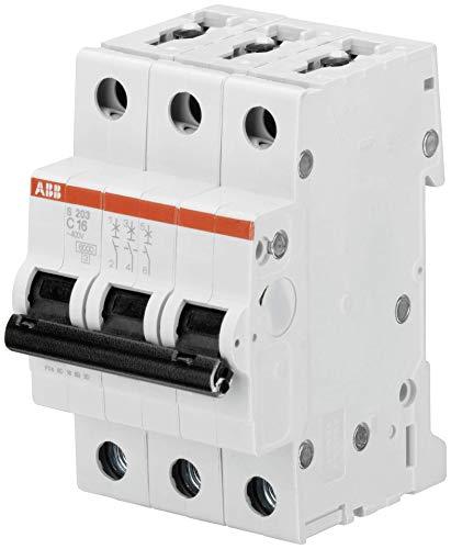 ABB S203-C16 Sicherungsautomat 16A