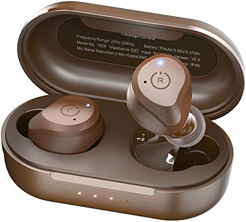Top 10 Best water resistant bluetooth earbuds