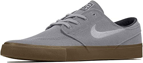 Nike Men's SB Zoom Stefan Janoski Skate Shoe Atmosphere Grey 7.5