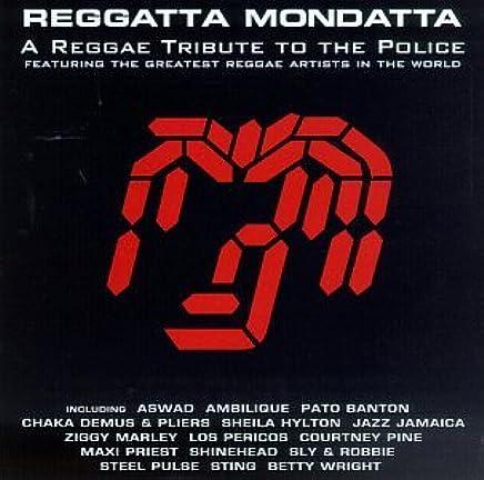 Various Artists - Reggatta Mondatta: A Reggae Tribute to the