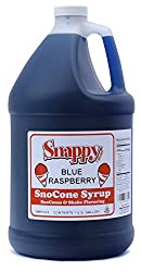 which is the best snow cone syrup in the world