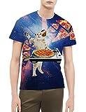 Immagine 1 idgreatim maglietta da uomo e