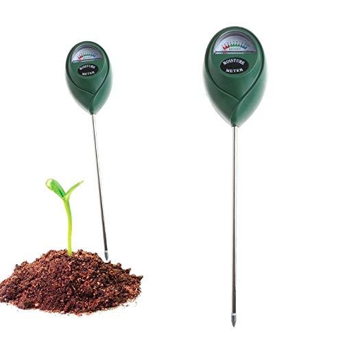 Great Deal! Soil Moisture Tester Humidimetre Meter Detector Garden Plant Flower Testing Tool