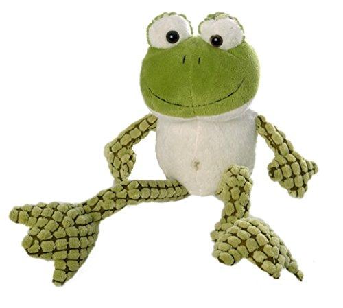 Inwolino 8831 - Kuscheltier Frosch Termi, 40 cm
