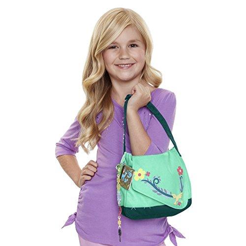 Disney Rapunzel 's Adventure Bag