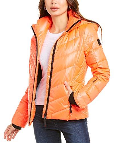 Bogner Fire + Ice Damen Skijacke Sassy orange (506) 40
