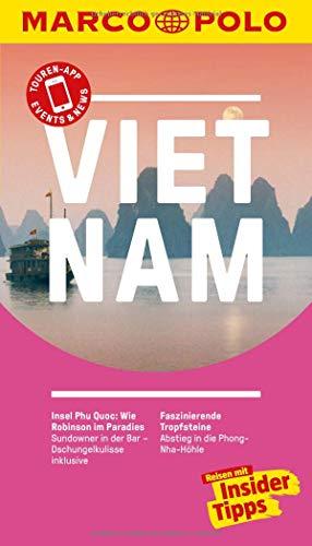 MARCO POLO Reiseführer Vietnam: Reisen mit Insider-Tipps. Inklusive kostenloser Touren-App & Events&News