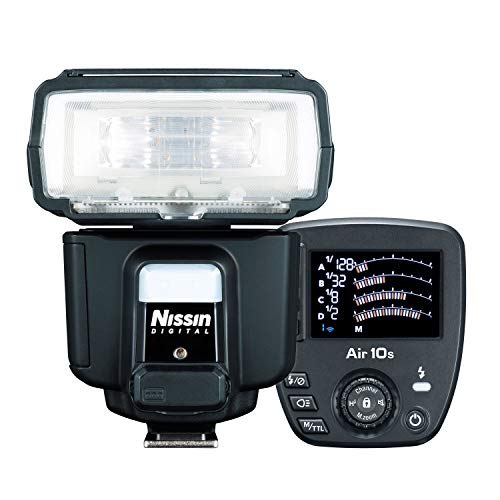 Nissin Flash Kit