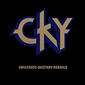 Infiltrate-Destroy-Rebuild
