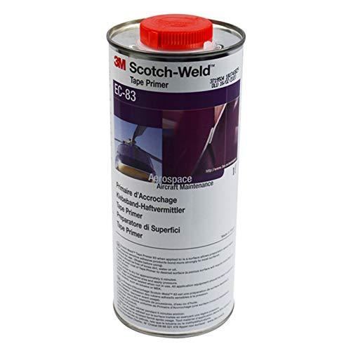 3M Scotch-Weld Tape Primer 83 Haftvermittler für Klebeband 1 Liter