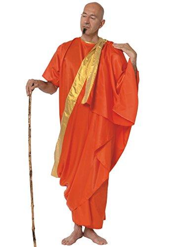 Stamco Disfraz Monje Tibetano