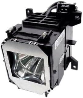 Yamaha PJL-520 Projector Assembly with Original Bulb Inside