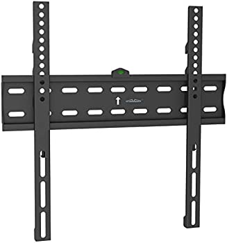 Charmount Fixed TV Wall Bracket Mount for 32