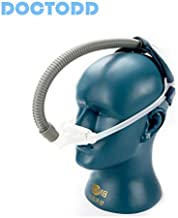 HealthyNeeds Doctodd Nasal Pillows Auto CPAP BiPAP Mask for Sleep Apnea OSAHS OSAS People