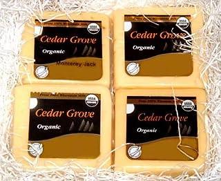 Organic Cheese Gift Box - Monterey Jack