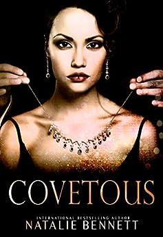 Covetous by [Natalie Bennett]