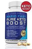 Best Energy Diet Pills - Rapid Fast Keto Boost Pills On Shark Tank Review
