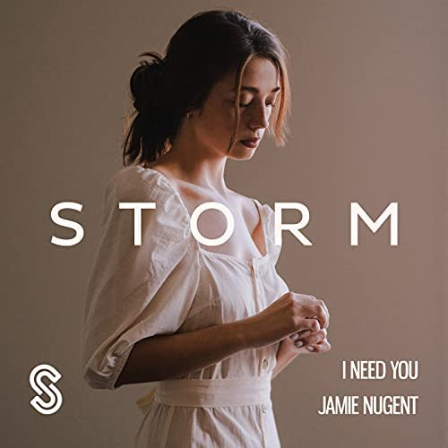 Jamie Nugent
