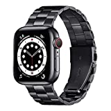 Metal Band Compatible with Apple Watch Band 38mm 40mm...