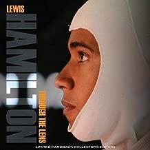 Lewis Hamilton Through the Lens: Limited Hardback Collectors Edition