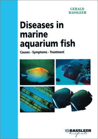 Fischkrankheiten im Meerwasserquarium: Ursache, Diagnose, Behandlung