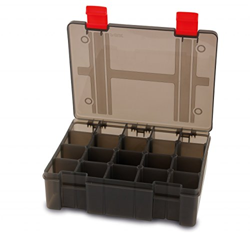 Fox Rage Stack and Store Box 20 Comp Medium Deep
