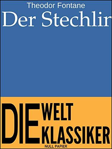 Der Stechlin (Klassiker bei Null Papier)