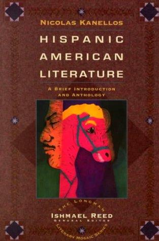 Hispanic American Literature