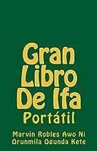 Gran Libro De Ifa (Spanish Edition)