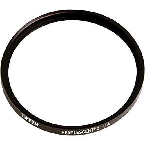 Tiffen Diffusion Filters Camera Lens Sky & UV Filter, Black (82PEARL2)