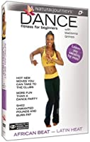 Dance Fitness for Beginners: African Beat Latin [DVD] [Import]