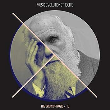 The Origin Of Music / 16