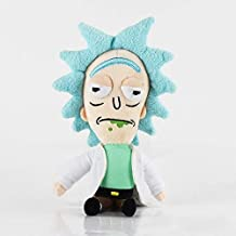 EXTOY 25Cm New Anime Figure Plush Toy Sanchez Morty Smith Mr Meeseeks Jerry Poopybutthole Happy Sad Scientist Wj63 New Must Haves My Favourite Superhero Classroom Unboxing Toys