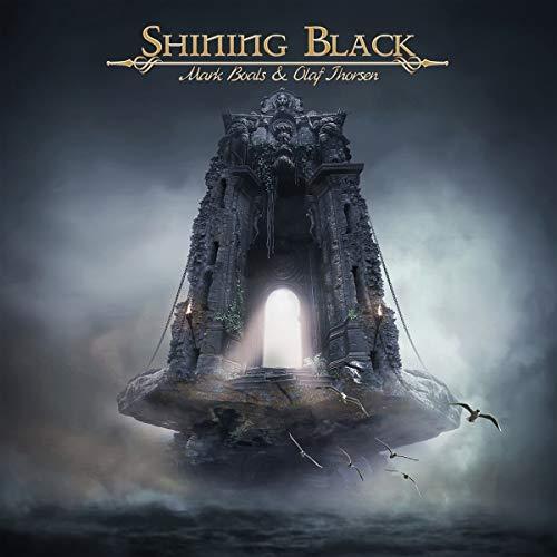 Shining Black - Boals & Thorsen