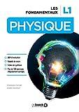 Physique - Les fondamentaux L1
