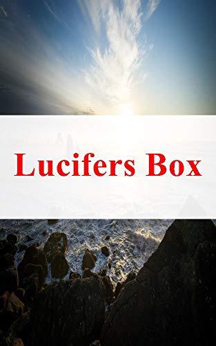 Lucifers Box (Icelandic Edition)