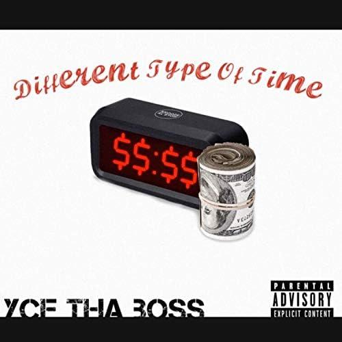 YCF Tha Boss