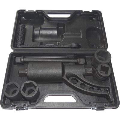 Klutch Torque Multiplier - 1in. Drive, 3540 Ft.-Lbs. Max. Torque