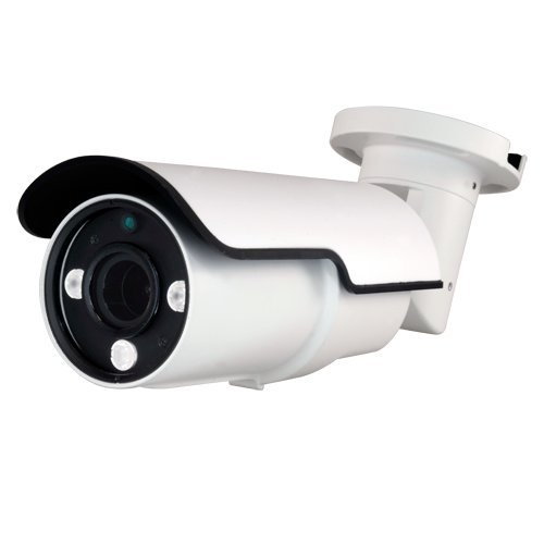 VideoVigilancia-Alarmas CV787VSZIB-F4N1 - Cámara compacta HDTVI, HDCVI, AHD y analógica