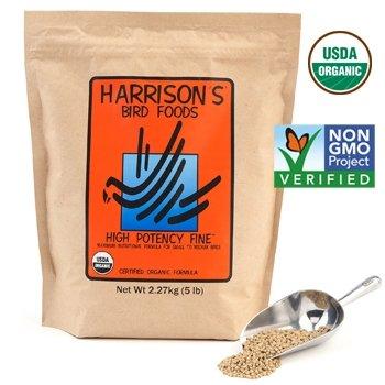 Harrisons Haute puissance Fine 11,3 kg
