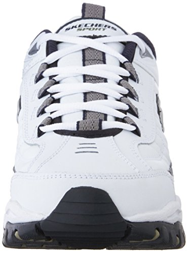 Skechers Men's Energy Lace-up Sneakers