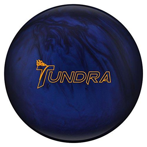 Track Tundra Bowling Ball- Deep Blue Pearl